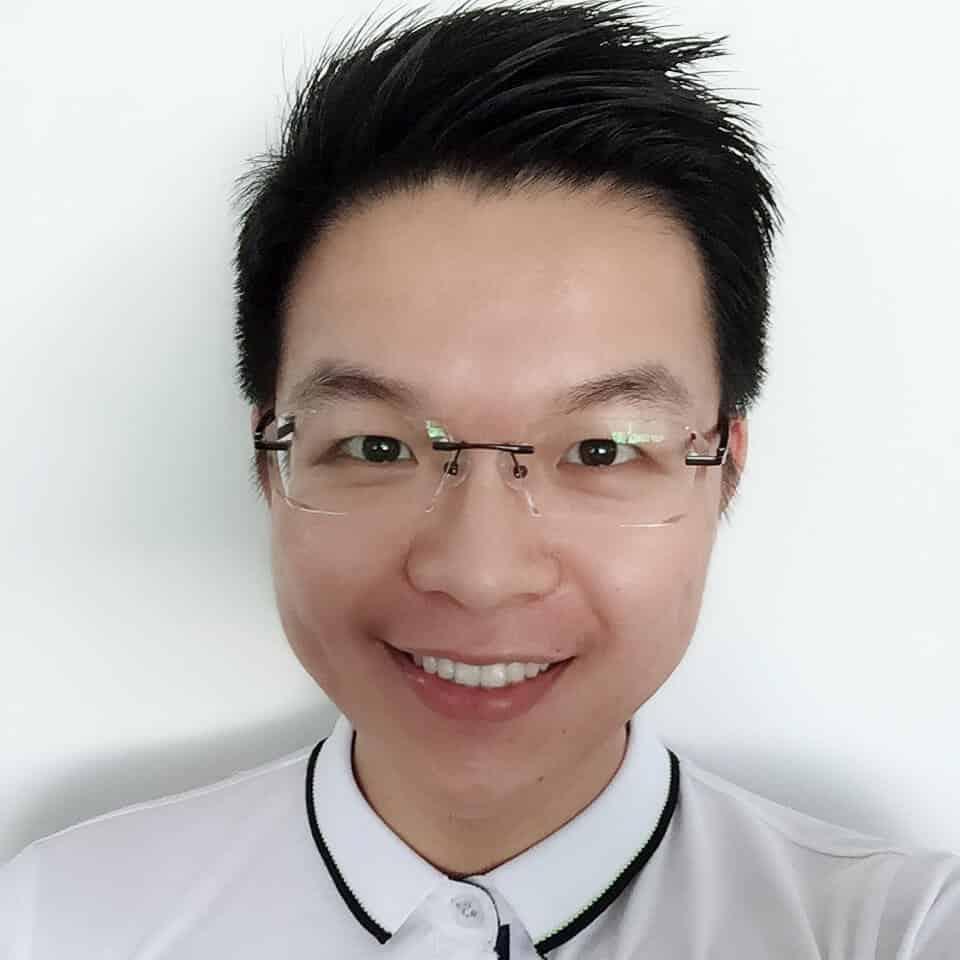 Xiao, Denny