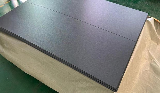 Customized Abs Plastic Sheet
